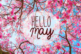 May - first day