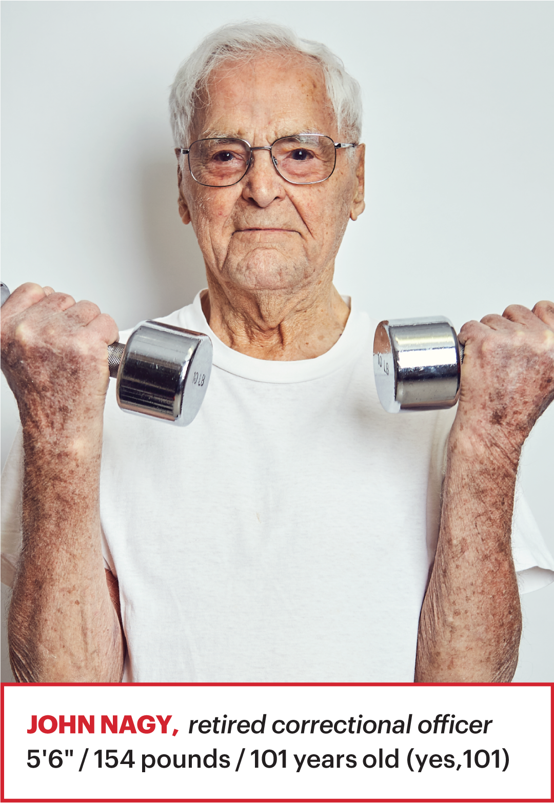 lifting at 101